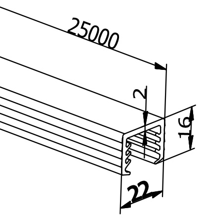 Wire Connector Bar